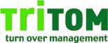 TriTom Logo